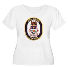 USS BOONE T-Shirt