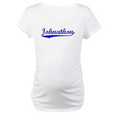 Vintage Johnathon (Blue) Shirt