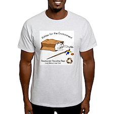 Envirocat T-Shirt