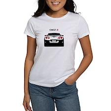 3-omgtrfinal T-Shirt