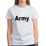Army Women's T-Shirt