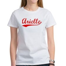Vintage Arielle (Red) Tee
