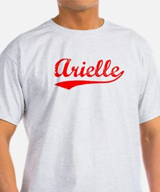 Vintage Arielle (Red) T-Shirt