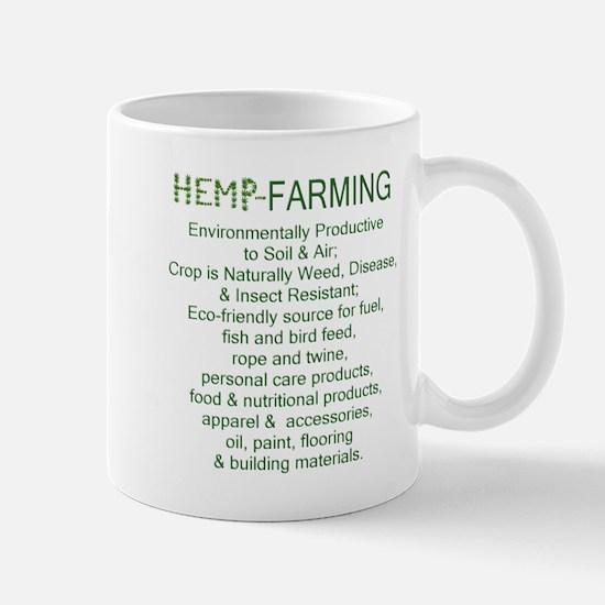 PRO-HEMP Farming Mug