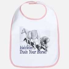 Be good to your Farrier Bib