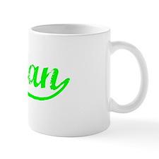 Vintage Antwan (Green) Mug