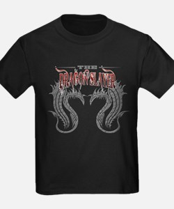 The Dragon Slayer T