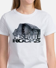 yosemite_TEE copy T-Shirt