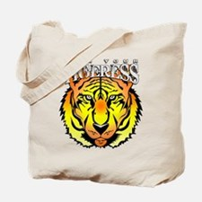 I'm Your Tigeress Tote Bag