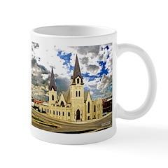First United Methodist Mug