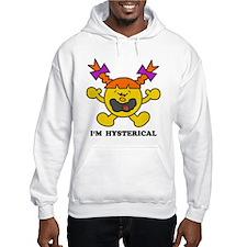 Hysterical Hoodie