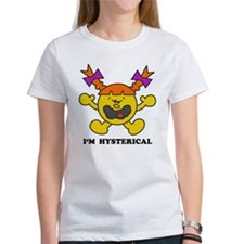 Hysterical Tee
