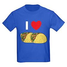 I Love Tacos T