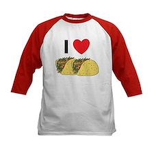 I Love Tacos Tee