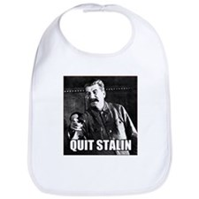 Cute Stalin Bib