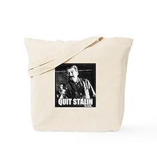 Cute Stalin Tote Bag