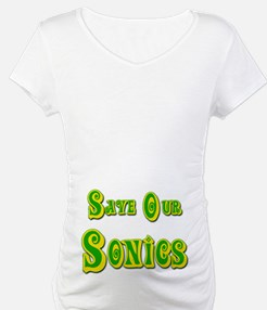 Save Our Sonics in Seattle Shirt