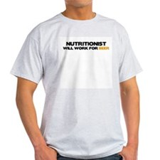 Nutrionist T-Shirt
