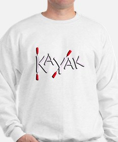 Kayak Sweatshirt