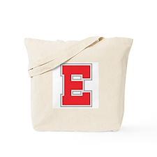East High E Tote Bag