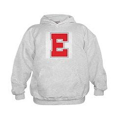 East High E Kids Hoodie