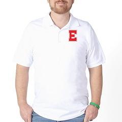 East High E Golf Shirt