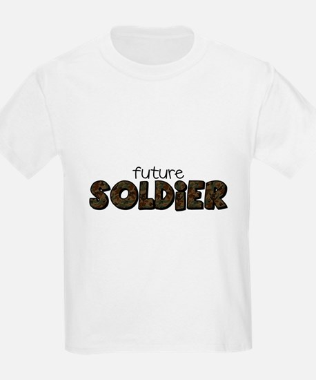 FutureSoldier T-Shirt