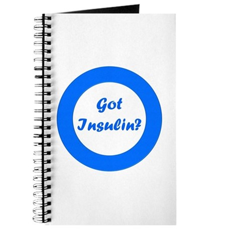 Got Insulin Journal