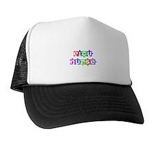 PICU Nurse Trucker Hat