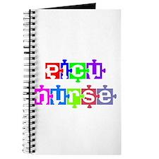 PICU Nurse Journal