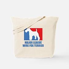 ML W.F.T. Tote Bag