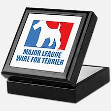 ML W.F.T. Keepsake Box