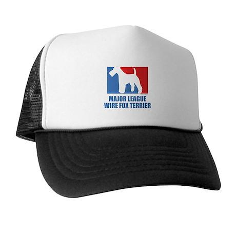 ML W.F.T. Trucker Hat