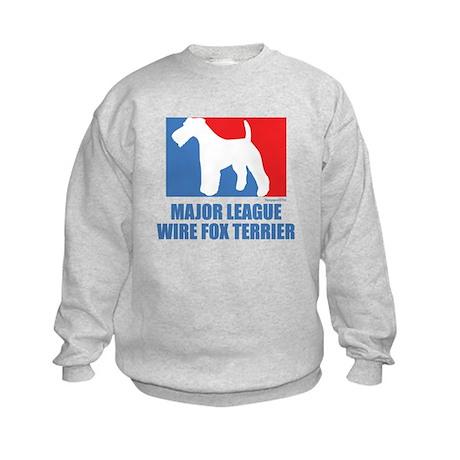 ML W.F.T. Kids Sweatshirt