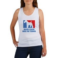 ML W.F.T. Women's Tank Top