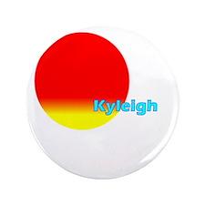 """Kyleigh 3.5"""" Button"""
