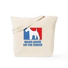 ML T.F.T. Tote Bag