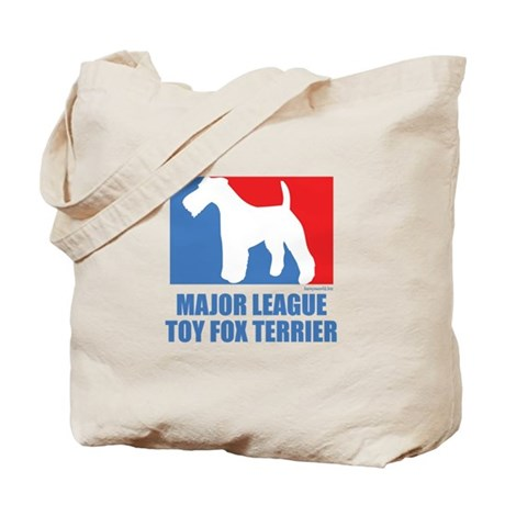 ML T.F.T. Tote Bag