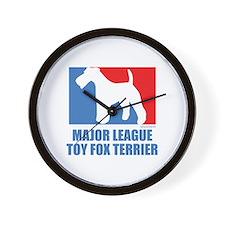 ML T.F.T. Wall Clock