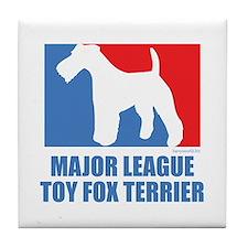 ML T.F.T. Tile Coaster