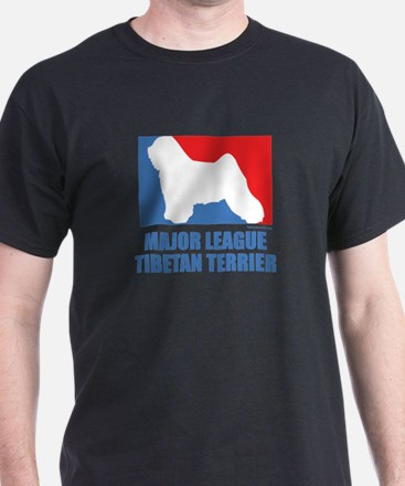 ML Tibetan Terrier T-Shirt