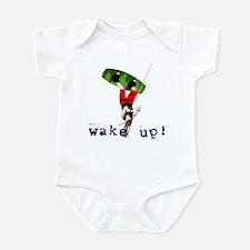 Wakeboarding Infant Bodysuit