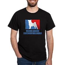 ML Vallhund T-Shirt