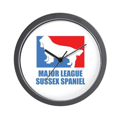 ML Sussex Wall Clock