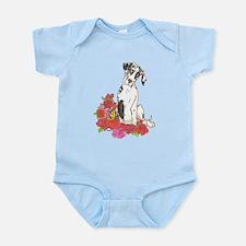 NH Spring Pup Infant Bodysuit