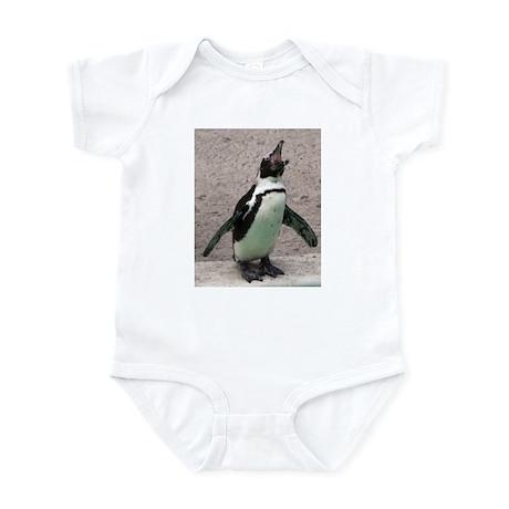 Penguin Infant Bodysuit