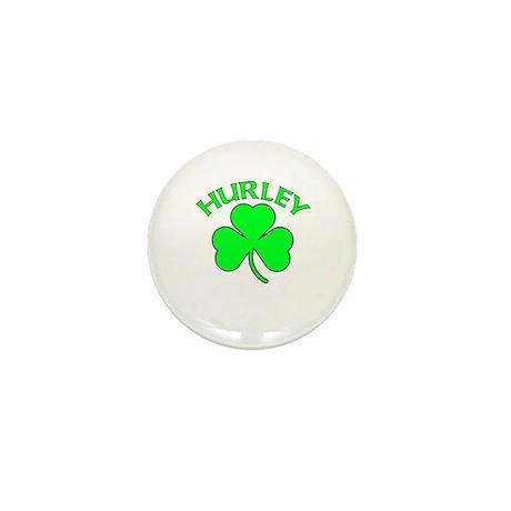 Hurley Mini Button