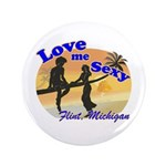 "Love Me Sexy 3.5"" Button (100 pack)"