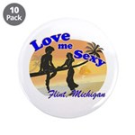 "Love Me Sexy 3.5"" Button (10 pack)"