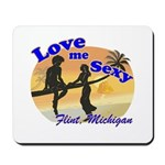 Love Me Sexy Mousepad